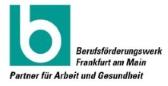Logo von Berufsförderungswerk Frankfurt am Main e.V.
